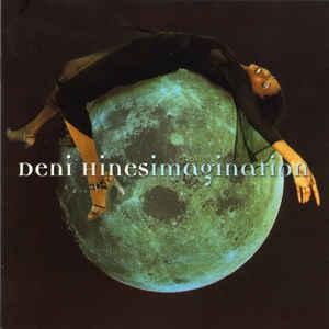 [수입] Deni Hines - Imagination