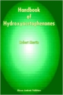 Handbook of Hydroxyacetophenones (ISBN:9780792345640)
