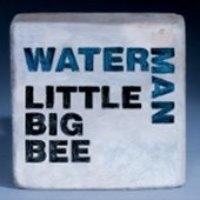 Little Big Bee / Waterman (CD & DVD)