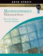 Microeconomics : Principles and Policy, 2010 Update 11/ed (ISBN : 9781439038994)