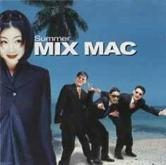 V.A. / '97 Summer MIX MAC