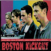 O.S.T. / Boston Kickout (미개봉)