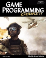Game Programming Gems 6 HARDCOVER