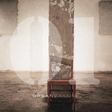 [미개봉][LP] 어반자카파 (Urban Zakapa) - 1집 01 [180g 2LP 500장 한정반]