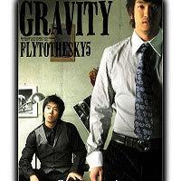 플라이 투 더 스카이 (Fly To The Sky) / 5집 - Gravity (Digipack)(희귀)