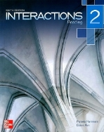 Interactions Reading 2 : Studentbook