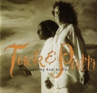 Tuck & Patti / Learning How To Fly (Bonus Track/일본수입)