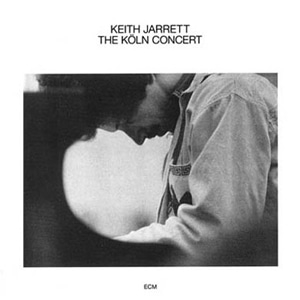 Keith Jarrett / The Koln Concert (수입)