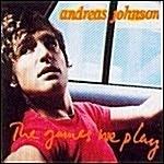 [미개봉] Andreas Johnson / The Games We Play (미개봉/Single)