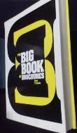 Big book of brochures.  /사진의 제품   / 상현서림  ☞ 서고위치:KE 2  *[구매하시면 품절로 표기됩니다]