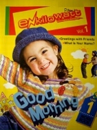 enkilo watt Vol.1 Good Morning (Level1 Workbook)
