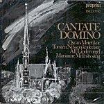 Torsten Nilsson / 칸타테 도미노 - 아리랑 편곡 수록 (수입/PRCD7762)