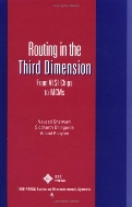 Routing in the Third Dimension : From VLSI Chips to MCMs (ISBN : 9780780310896)