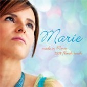 Marie / Made In Marie 100% French Touch (미개봉)