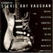 V.A. (Tribute) / A Tribute To Stevie Ray Vaughan