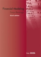 Financial Modeling (Hardcover / 3rd Ed.)