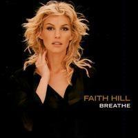[미개봉] Faith Hill / Breathe