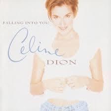 [일본반] Celine Dion - Falling Into You