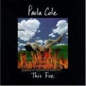 Paula Cole / This Fire (수입)