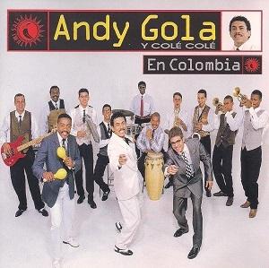 andy gola -en colombia (수입)