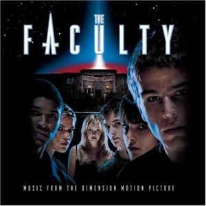 [수입] O.S.T - The Faculty
