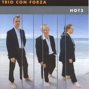 Hot 3 / Trio Con Forza (수입/PSCD148)