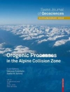 Orogenic Processes in the Alpine Collision Zone (ISBN : 9783764399511)