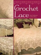 Crochet Lace (Hardcover)