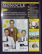 Monocle Magazine    /사진의 제품/ 상현서림 /☞ 서고위치:RQ 8  *[구매하시면 품절로 표기됩니다]