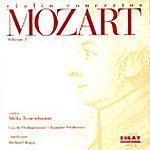 [중고] Mela Tenenbaum, Richard Kapp, Czech Philharmonic Chamber Orchestra / Mozat : Violin Concerto No.7 (수입/cd1072)