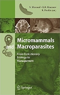 Micromammals and Macroparasites : From Evolutionary Ecology to Management   (ISBN : 9784431360247)
