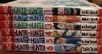 헌터x헌터 HunterXHunter 1-6(6권)