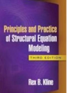 Principles and PRactice of Structural Equation Modeling 3rd Edition