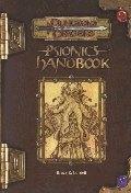 Psionics Handbook
