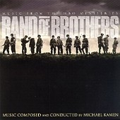O.S.T. (Michael Kamen) / Band Of Brothers (밴드 오브 브라더스) (수입)