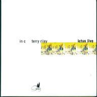 [미개봉] 테리 릴리 : 인 씨 (Terry Riley : In C) (Digipack/수입/미개봉/CYP5601)