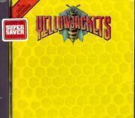 [미개봉] Yellowjackets / Yellowjackets (수입)