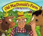 Old Macdonald's Farm(a pop-out book)