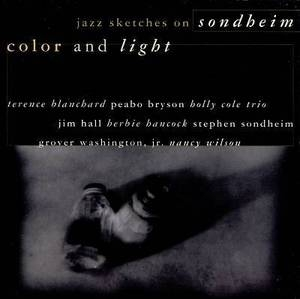 V.A. / Color And Light : Jazz Sketches Of Sondheim (수입)