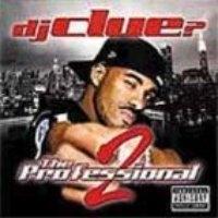 [미개봉] DJ Clue / The Professional Vol.2