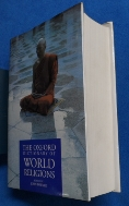 The Oxford Dictionary of World Religions Hardcover  9780192139658  /사진의 제품     ☞ 서고위치:OB 2 / 사진의 제품  / 상현서림  / :☞ 서고위치:RK 3 * [구매하시면 품절로 표기됩니다]