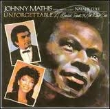 [CD] Johnny Mathis - Unforgettable