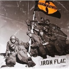 [중고] Wu-Tang Clan / Iron Flag (수입)
