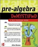 Pre - algebra DeMYSTiFieD