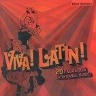 [미개봉] V.A. / Viva! Latin!