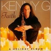 [중고] Kenny G / Faith: A Holiday Album