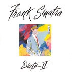 [중고] Frank Sinatra / Duets II