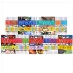 WHY ? 와이 시리즈 - 초등과학 / 역사 - 한국사, 세계사 - 총 118 권 - 과학정복 핵심노트 56 권 포함 - 목록참고