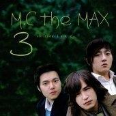 엠씨 더 맥스 (M.C The Max) / 3집 - Solitude Love...