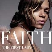 Faith Evans / The First Lady